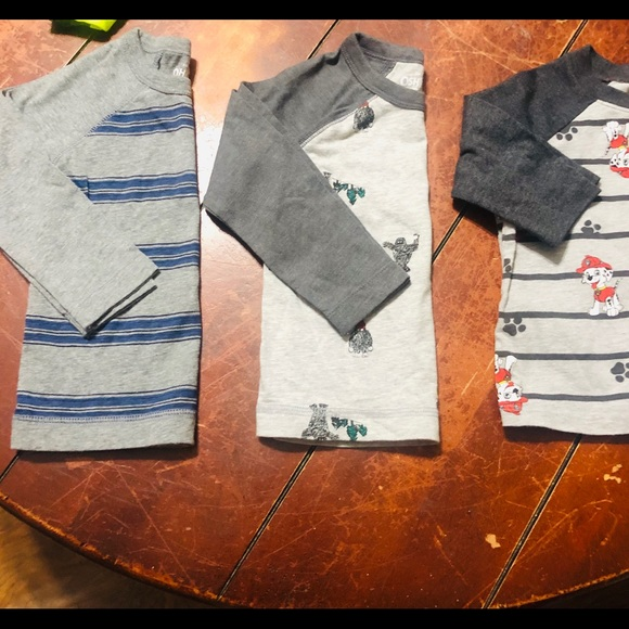OshKosh B'gosh Other - Cool Shirts for boy